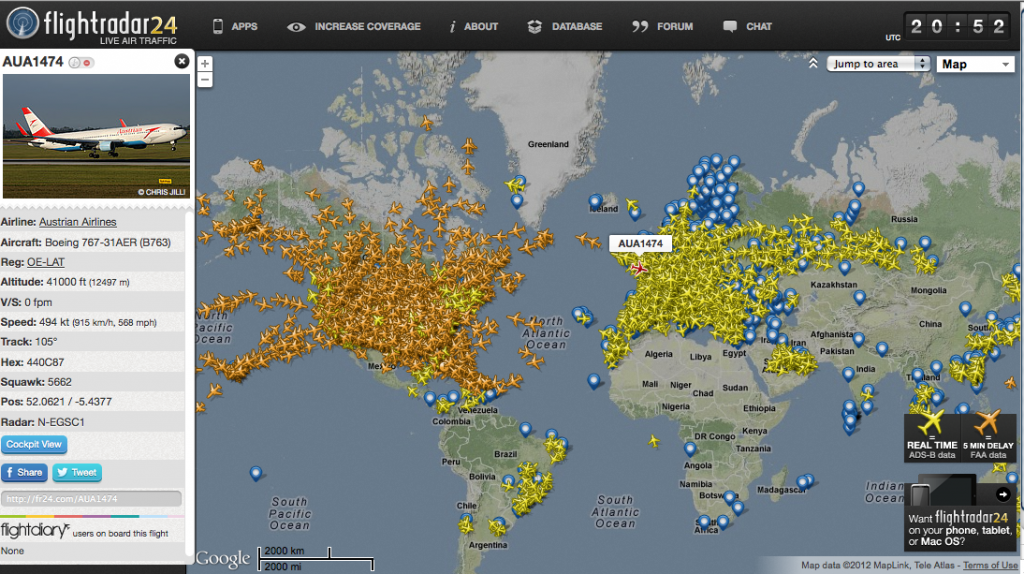 FlightRadar24-Screen-Shot