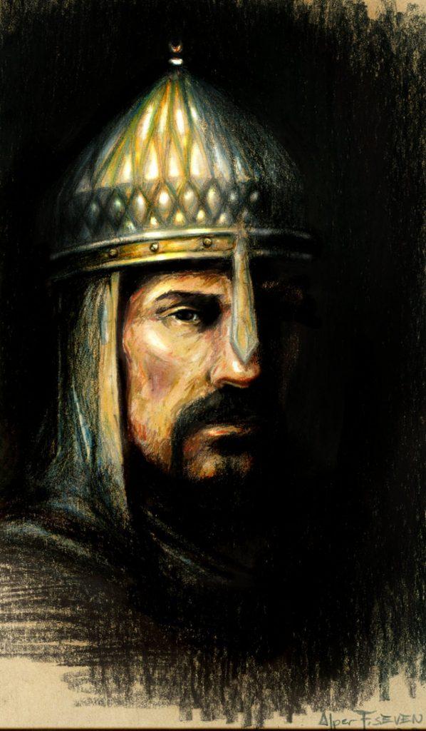 sultan alparslan