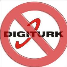 digitürk iptali
