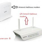 kablosuz ağı genişletme