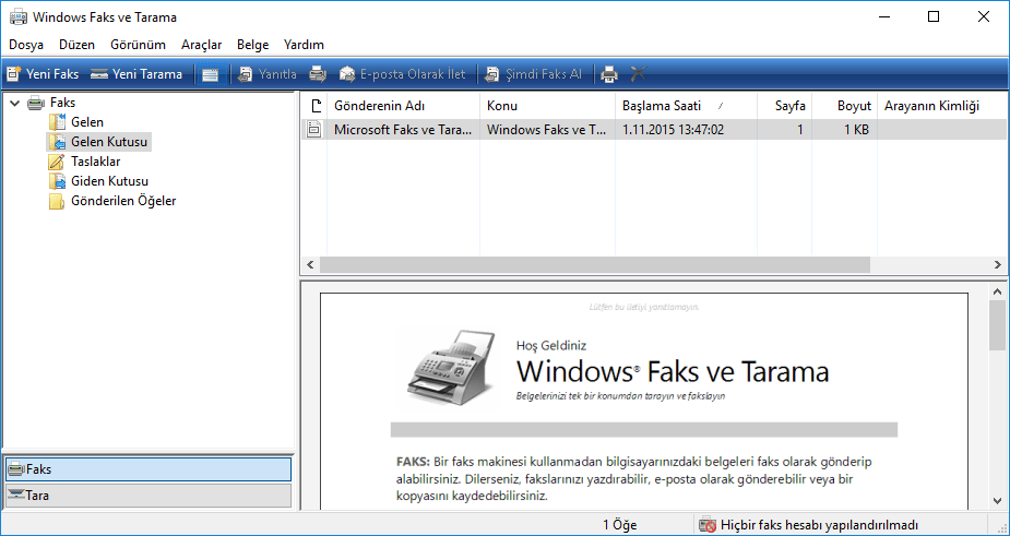 windows-faks-ve-tarama