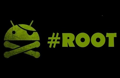 Android root yapma