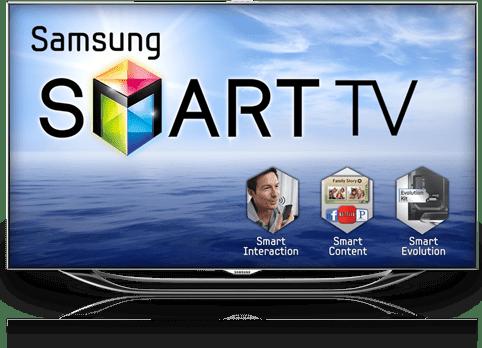 Samsung kanal listesi