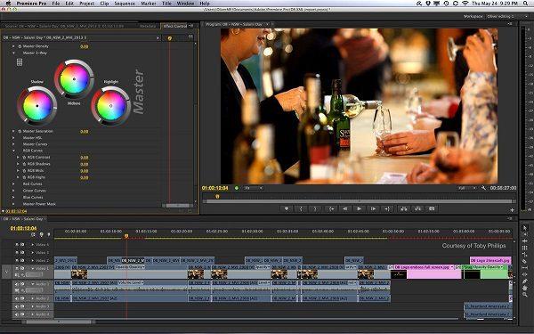 video yapma video editör