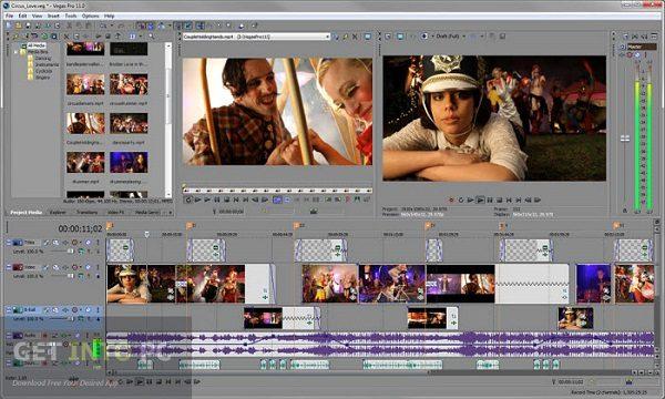 video editör programı