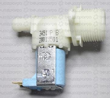 çamaşır makinesi arıza ventil