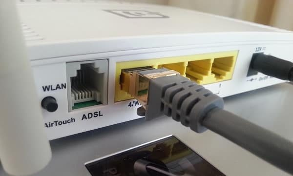 modemi access point