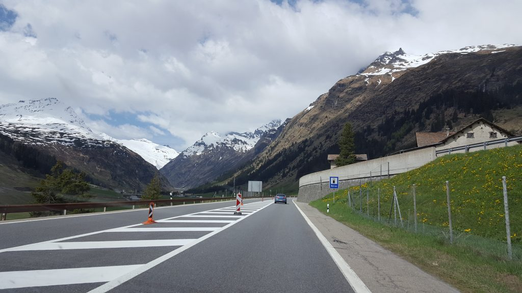 Mesocco,Schweiz