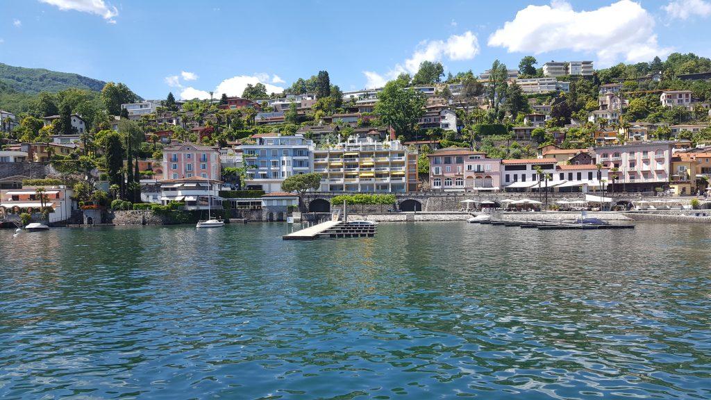Locarno,Schweiz