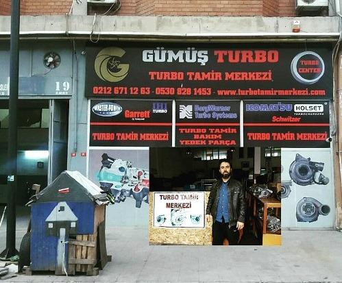 istanbul turbo tamir