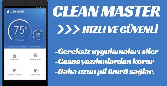 android gereksiz dosya temizleyici