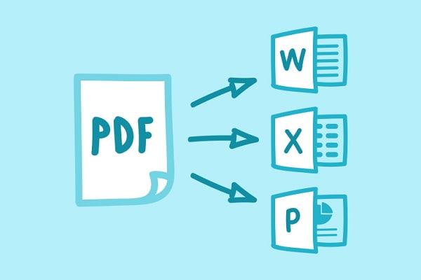 online pdf dönüştürücü